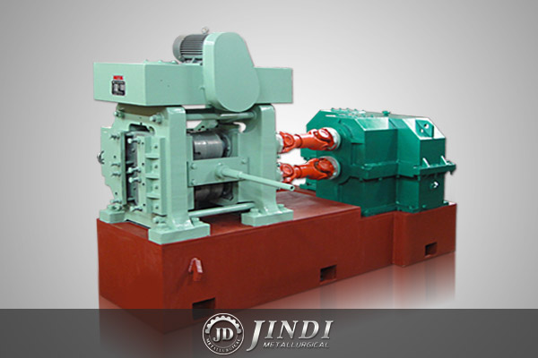 Cold Rolling Mill for 2 Ribbed Steel